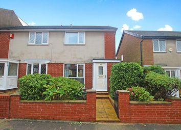 Thumbnail 2 bed semi-detached house for sale in Franklin Road, Blackburn