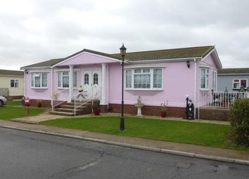 Thumbnail 2 bed bungalow for sale in Creek Road, Canvey Island, Essex
