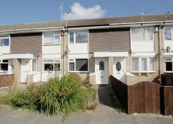 Thumbnail 2 bed property to rent in Amberley Way, Blyth