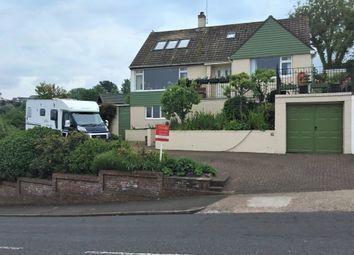 3 bed detached bungalow for sale in Goodrington Road, Paignton TQ4