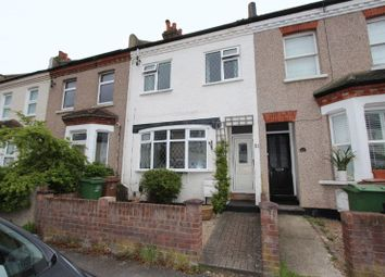Thumbnail 3 bed terraced house for sale in Belmont Road, Belmont, Sutton