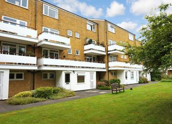 Thumbnail 3 bed flat for sale in Woodmansterne Lane, Banstead