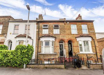 Thumbnail 3 bedroom terraced house for sale in Gordon Road, London