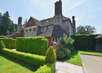 Thumbnail 3 bed terraced house for sale in Aylwins, Station Road, Mayfield, East Sussex