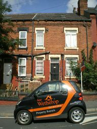 Thumbnail 2 bed terraced house to rent in Ashton Mount, Leeds