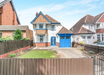Thumbnail 3 bed detached house for sale in Dudley Park Road, Acocks Green, Birmingham