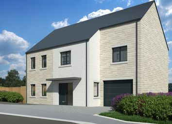 Thumbnail 4 bed detached house for sale in The Willow, South Side Ridge, Pudsey Road, Pudsey, West Yorkshire