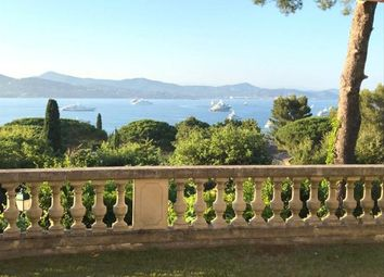 Thumbnail 4 bed property for sale in Sinopolis, Gassin, Var Coast, French Riviera, 83990