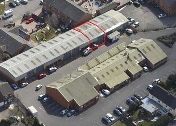 Thumbnail Light industrial to let in Unit 11 Viking Business Centre, High Street, Woodville