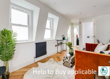 Thumbnail 1 bed flat for sale in Gambole Road, London