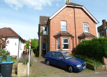 Thumbnail 4 bed semi-detached house for sale in Money Road, Caterham, Surrey