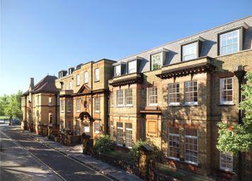 Richmond Square, Kew Foot Road, Richmond, Surrey TW9, south east england property