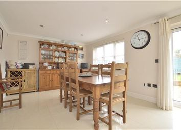 Thumbnail 4 bed detached house to rent in Napier Close, Salfords, Redhill