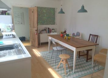 Thumbnail 2 bed flat to rent in Ondine Road, East Dulwich, London