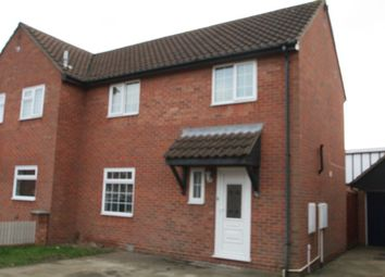 Thumbnail 2 bedroom semi-detached house to rent in Burgundy Gardens, Pitsea, Basildon