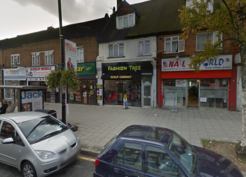 Thumbnail Studio to rent in High Street, Ruislip