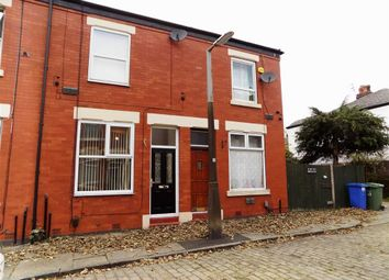 Thumbnail 2 bedroom terraced house for sale in Bury Street, Stockport