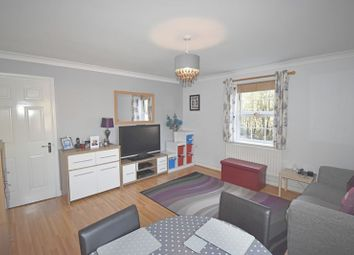 Thumbnail 1 bed flat for sale in Compton Way, Sherfield-On-Loddon, Hook