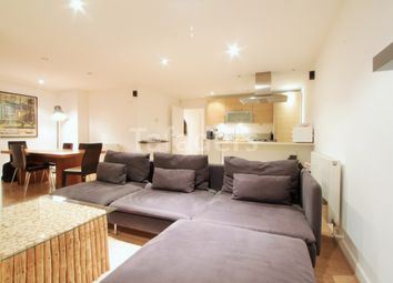 Thumbnail 2 bed flat to rent in Gray's Inn Road, Clerkenwell