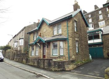 Thumbnail 3 bed detached house for sale in Nunsfield Road, Buxton, Derbyshire