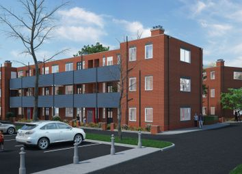 Thumbnail 1 bedroom flat for sale in H1, West Parade, Halifax