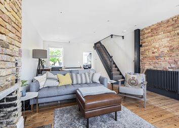 Thumbnail 2 bed semi-detached house for sale in Victoria Road, Bromley