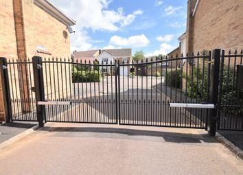 Thumbnail 5 bed detached house for sale in Elm Park Estates, Spring Gardens. Burton Latimer, Kettering
