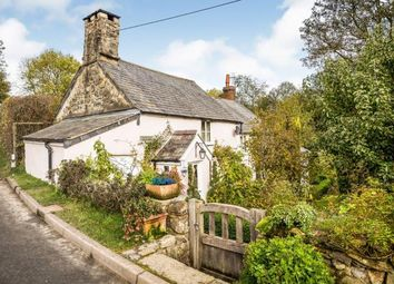 Thumbnail 3 bed detached house for sale in Clocaenog, Ruthin, Denbighshire, North Wales