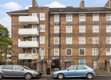 Thumbnail 2 bed flat for sale in Biddestone Road, Holloway, London