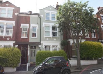 Thumbnail 1 bed flat for sale in Comyn Road, London