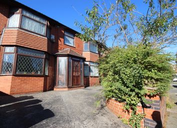 Thumbnail 5 bed detached house for sale in Glendale Road, Eccles, Manchester