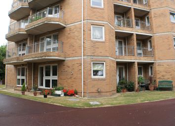 Thumbnail 1 bed flat for sale in Finch Mansions, Upper Maze Hill, East Sussex