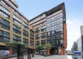 Thumbnail 2 bed flat for sale in South Wharf Road, London