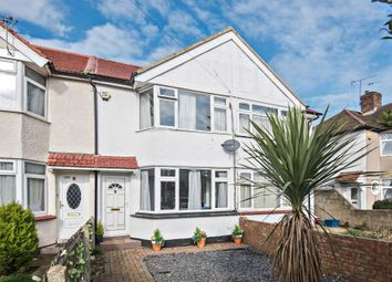 Thumbnail 2 bed terraced house for sale in Hounslow Road, Hanworth