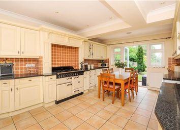 Thumbnail 3 bed semi-detached house for sale in Culmington Road, South Croydon, Surrey