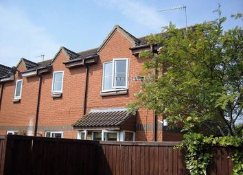 Thumbnail 2 bed property to rent in St. Dunstan Close, Calne