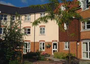 Thumbnail 2 bed flat for sale in Kings Court, Fordingbridge
