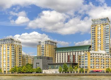 Thumbnail 1 bed property to rent in Belgrave Court, 36 Westferry Circus, London