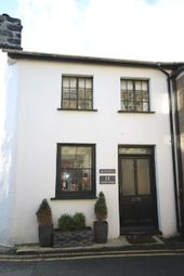 Thumbnail 1 bed end terrace house for sale in Red Lion Street, Tywyn