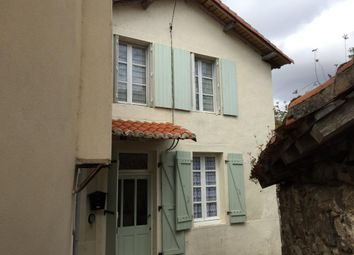 Thumbnail 2 bed town house for sale in Poitou-Charentes, Charente, Confolens