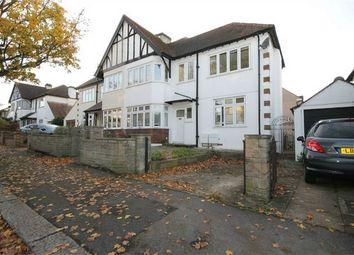 Thumbnail 2 bed flat to rent in 4 Salisbury Road, Carshalton, Surrey