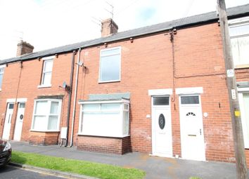 Thumbnail 2 bed terraced house for sale in Kensington Terrace, Willington, Crook