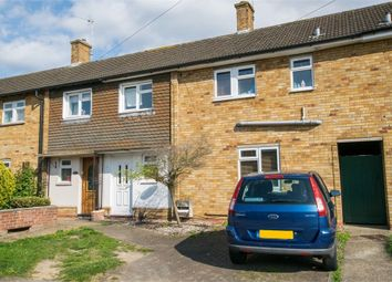Thumbnail 3 bed terraced house for sale in Spruce Avenue, Colchester, Essex