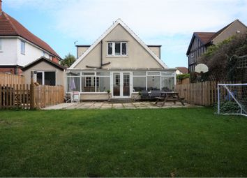 Thumbnail 4 bed detached house for sale in Devonshire Avenue, Grimsby
