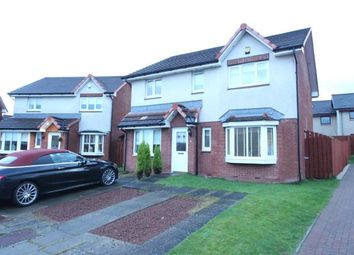 Thumbnail 4 bed detached house for sale in Andrew Paton Way, Hamilton, South Lanarkshire