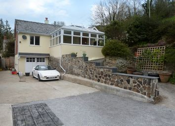 Thumbnail 2 bed detached bungalow for sale in Penybont, Carmarthen