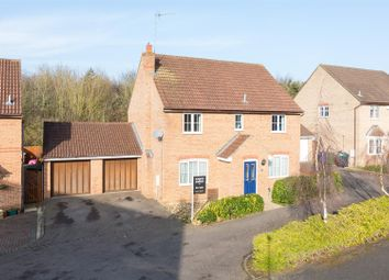 Thumbnail 4 bed property for sale in Coulthard Close, Towcester
