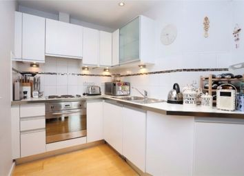 Thumbnail 1 bed flat to rent in Harberson Road, Balham