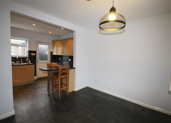 Thumbnail 3 bed town house to rent in Maple Road, Winwick, Warrington