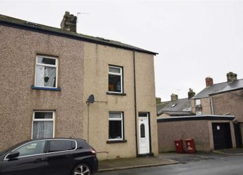 Thumbnail 3 bedroom terraced house for sale in Cleator Street, Dalton-In-Furness